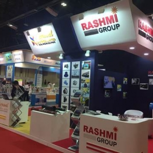 Rashmi Group Dubai Expo