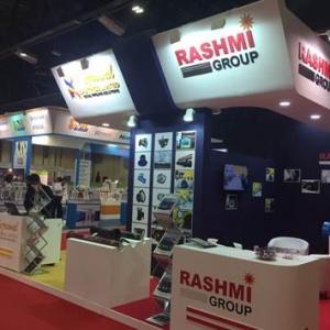 Rashmi Group Dubai Expo
